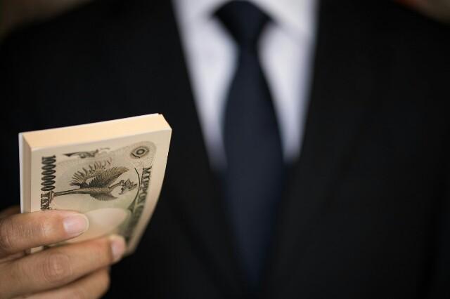 退職金にかかる社会保険料はない