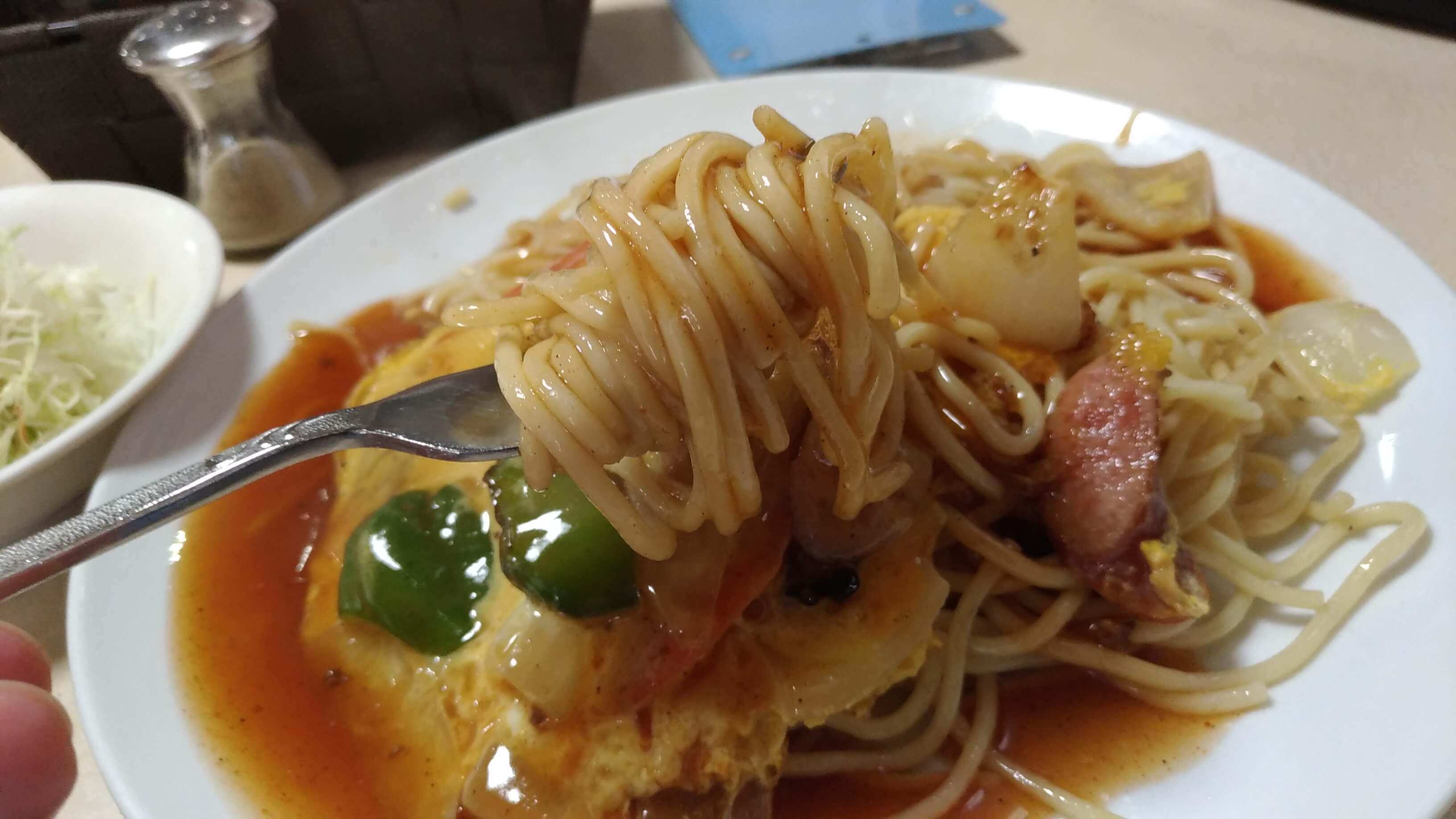 d51麺の写真